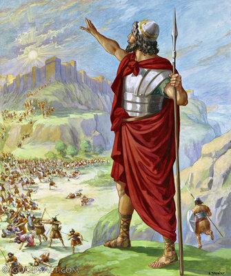 yosua-menggantikan-musa-memimpin-israel