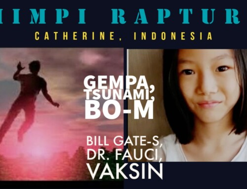 MIMPI RAPTURE (Catherine, Indonesia)
