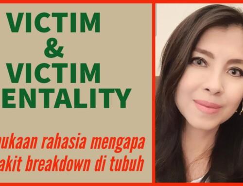 Victim & Victim Mentality